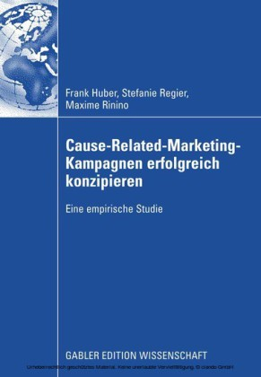 Cause-Related-Marketing-Kampagnen erfolgreich konzipieren