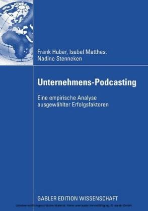 Unternehmens-Podcasting