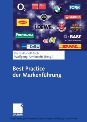 Best Practice der Markenführung