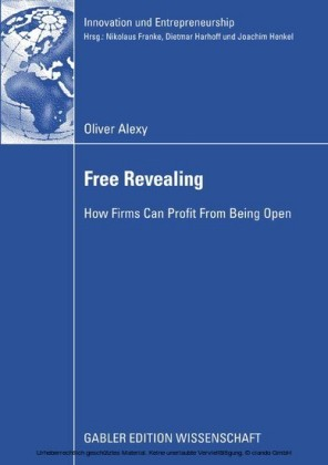 Free Revealing