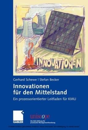 Innovationen für den Mittelstand