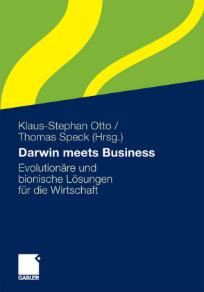 Darwin meets Business