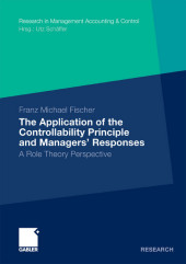 The Application of the Controllability Principle and Managers' Responses