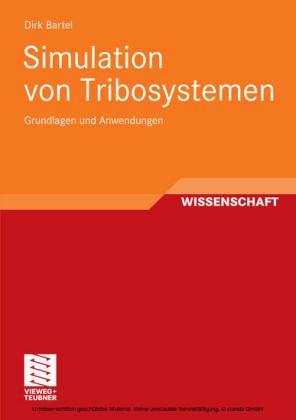 Simulation von Tribosystemen