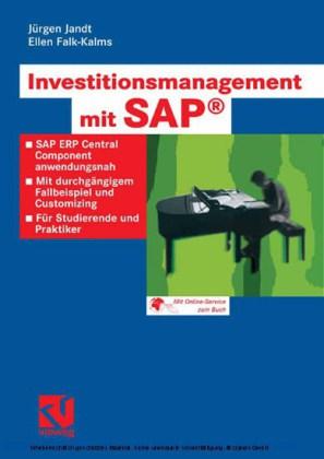 Investitionsmanagement mit SAP®