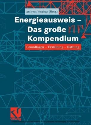 Energieausweis - Das große Kompendium