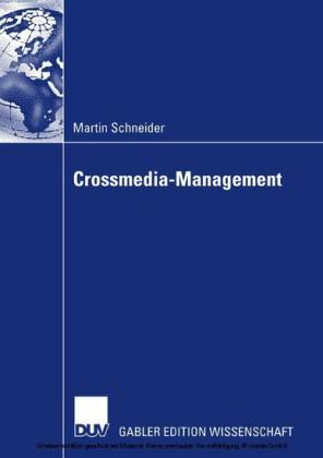 Crossmedia-Management