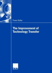 The Improvement of Technology Transfer
