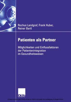 Patienten als Partner