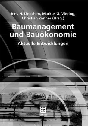 Baumanagement und Bauökonomie