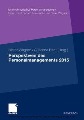 Perspektiven des Personalmanagements 2015
