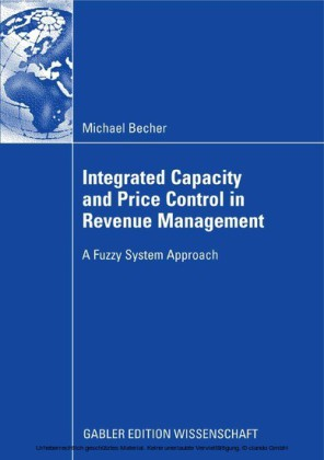 Integrated Capacity and Price Control in Revenue Management