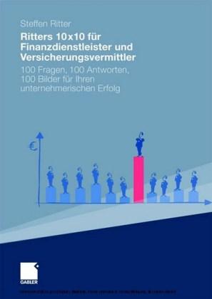 Ritters 10x10 für Finanzdienstleister und Versicherungsvermittler
