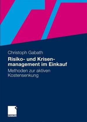 Risiko- und Krisenmanagement im Einkauf