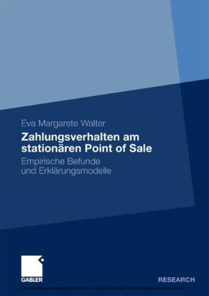 Zahlungsverhalten am stationären Point of Sale