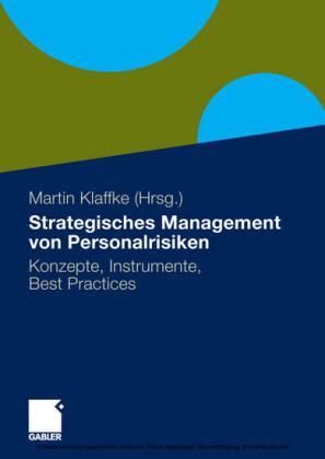 Strategisches Management von Personalrisiken