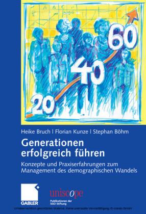 Generationen erfolgreich führen