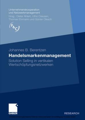 Handelsmarkenmanagement