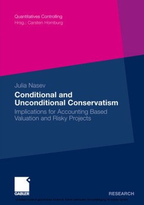 Conditional and Unconditional Conservatism