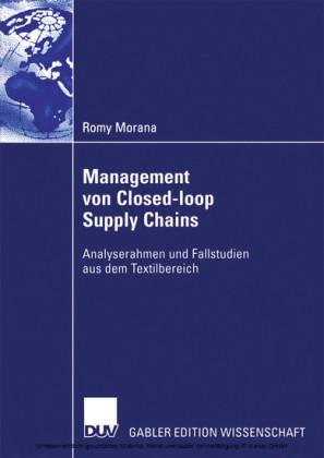 Management von Closed-loop Supply Chains