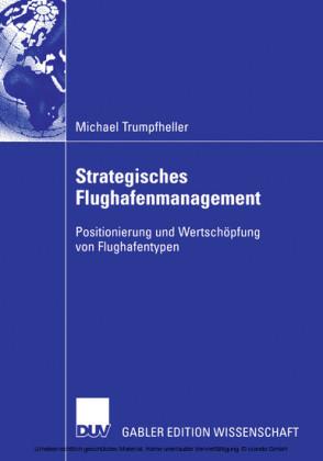 Strategisches Flughafenmanagement