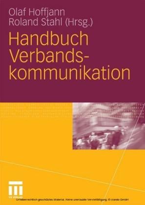 Handbuch Verbandskommunikation