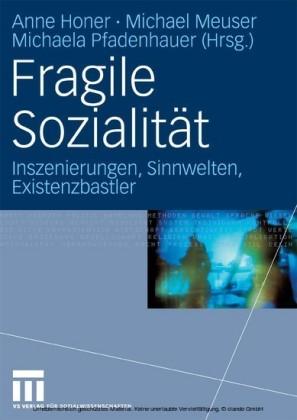 Fragile Sozialität
