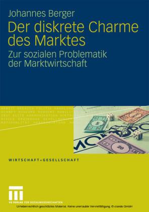 Der diskrete Charme des Marktes