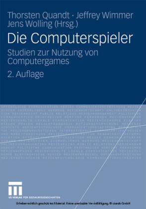 Die Computerspieler
