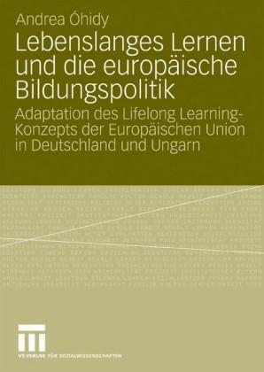 Lebenslanges Lernen und die europäische Bildungspolitik