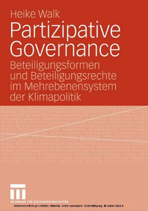 Partizipative Governance