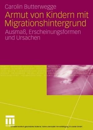 Armut von Kindern mit Migrationshintergrund