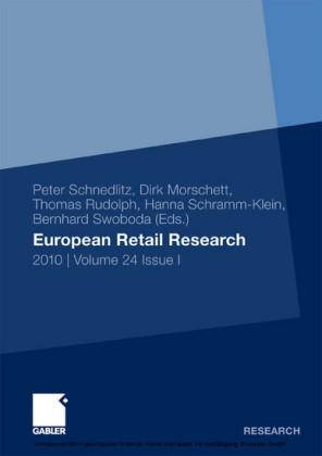 European Retail Research. Vol.24/1