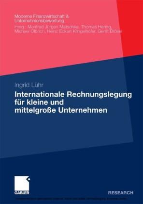 Internationale Rechnungslegung für kleine und mittelgroße Unternehmen