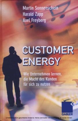 Customer Energy