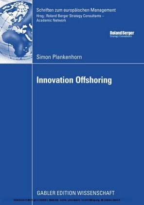 Innovation Offshoring