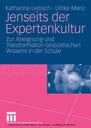 Jenseits der Expertenkultur