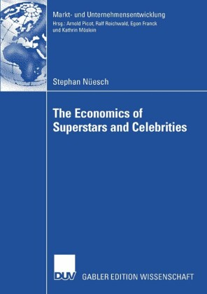 The Economics of Superstars and Celebrities