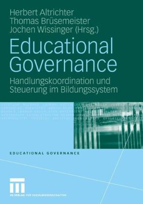 Educational Governance