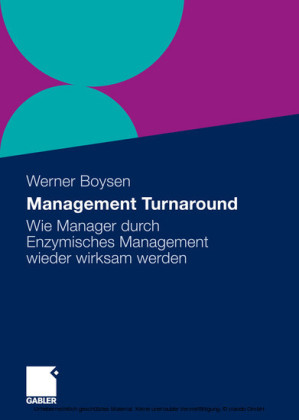 Management Turnaround