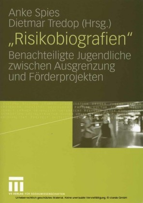 'Risikobiografien'