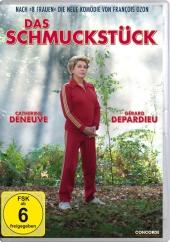 Das Schmuckstück, 1 DVD Cover