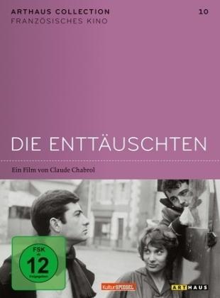 Die Enttäuschten, 1 DVD