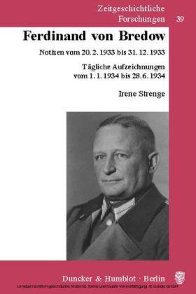 Ferdinand von Bredow