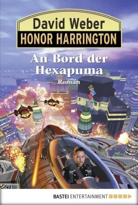 Honor Harrington: An Bord der Hexapuma