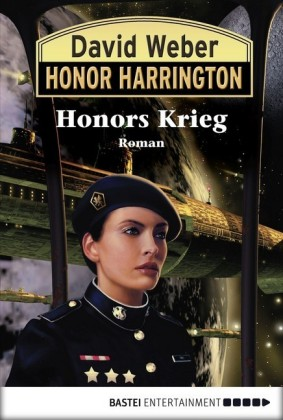 Honor Harrington: Honors Krieg