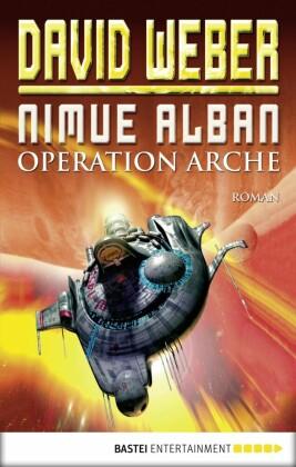 Nimue Alban: Operation Arche