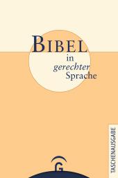 Bibel in gerechter Sprache, Taschenausgabe