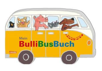 Mein BulliBusBuch, Bd 29 (IV/6). 1. Häl