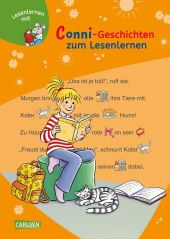 Conni-Geschichten zum Lesenlernen Cover